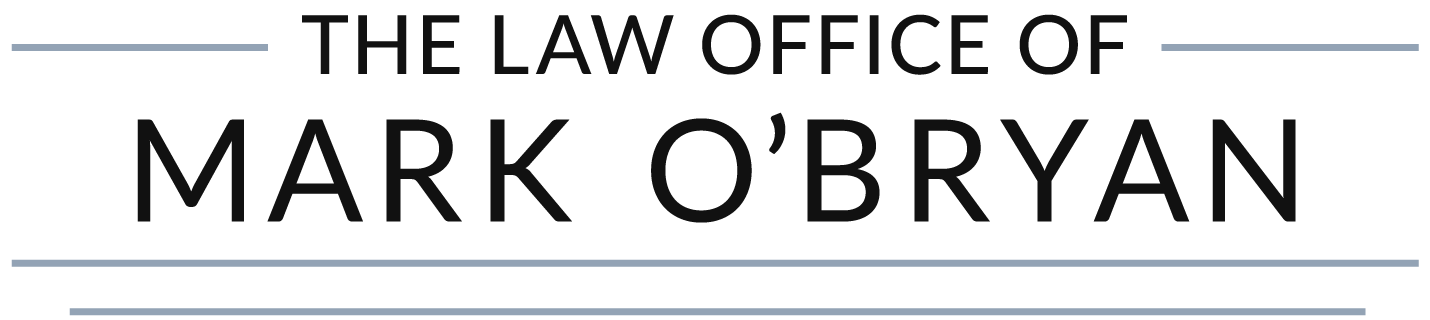 The Law Office of Mark O'Bryan